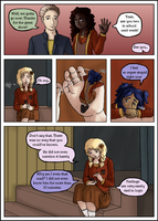 The Little Unknown Ch.2 Pg.22 by Biali