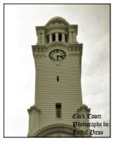 Clock Tower by LethalVirus