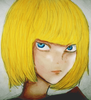Mello :3 by kaleidoscopeEYE