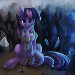 I'll Never Abandon You by Mewball