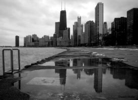 Chicago LXXIII by DanielJButler