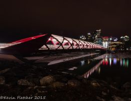 Peace Bridge 02 January 24 2015 by sgt-slaughter