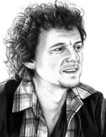 Michel Gondry by mydogatela
