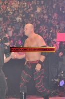Raw after WM25 60 by boomboom316