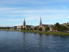 Inverness by james147741
