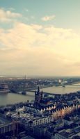 Cologne I by tilldawn