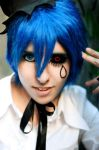 WSSLO VOCALOID: Suicidal Clown by Kaallisi
