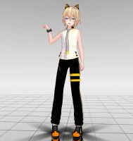 USee MMD download by Reon046