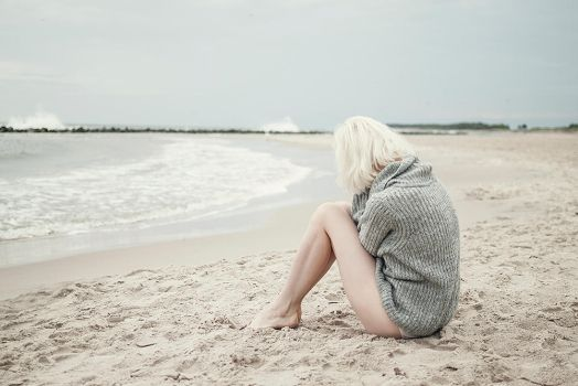 Baltic Sea by fairyladyphotography