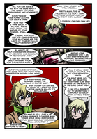 Excidium Chapter 11: Page 14 by RobertFiddler
