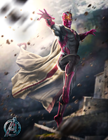Vision by ehnony