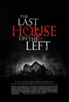 Last House On The Left by YeOlDragonStock