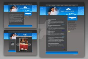 REA website proposal by sarthahirah
