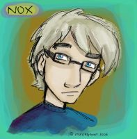 This is Nox by StressedJenny