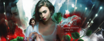 Lily Collins Signature by VaLeNtInE-DeViAnT