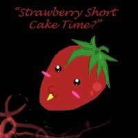 F.S. - Short-Lived Strawberry by Kimariwarui