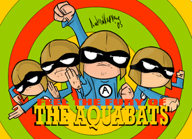 The Fury of The Aquabats. by mr-insomnia777