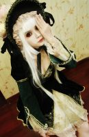Alichino Project by Rie307room