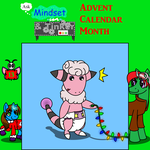 Ask Mindset and Tinker Advent Calendar Day 13 by Neoryan2