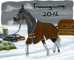 Trainingscamp 2012 START by BRls-love-is-MY-Live