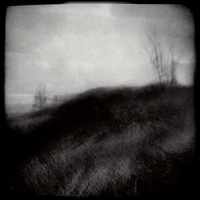Wind on the Dunes by intao