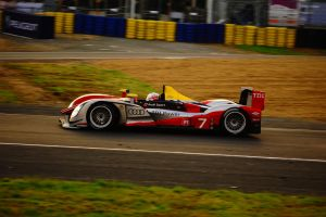 Audi R15 TDI #7 by PHIL3408