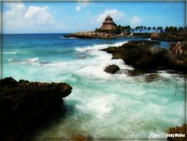 Xcaret by Dance0927