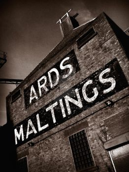 Ards Maltings by bassichris