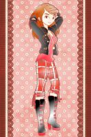 Minjung- THE FIRST style by Pulimcartoon