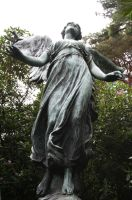 Stock - Brookwood Cemetery 24 by GothicBohemianStock
