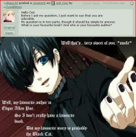Ask Ciel ~ Question Fifteen by ZowiiBitess