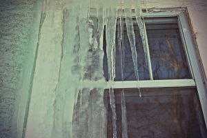 Icicles by amy-derfer