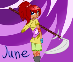 June by Luckynight48