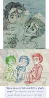 Tumblr Homage to Fave Fanfics by Muchacha10