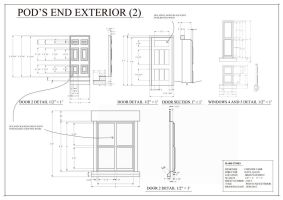 Pod's End Technical Drawing 2 by Chestbearman
