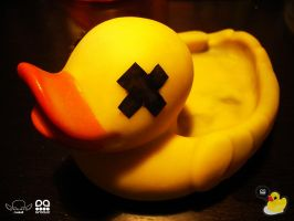Groove ducky - the real thing by daskull