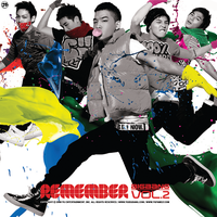 Big Bang - Remember by J-Beom