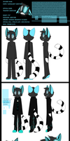 Simply Candlelight Sabotage Ref 2014 by SmilehKitteh