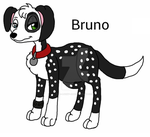 Bruno by X--Lucky--X