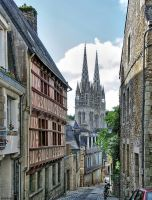 Quimper by J222R