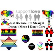 I'm Straight But I Care by GreenDayGirl18