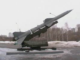 Tactical Missile 3 by BigPolarFox
