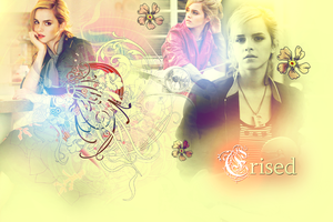 Emma Watson by ivy-branches