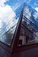 Glass and Metal by MartinIsaac
