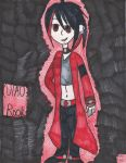 (Utau) Rook by Millie-the-Cat7