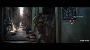 Ghost Recon Future Soldier Official Art #11 by DarkApp