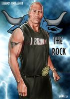 The Rock Unleashed by Bardsville
