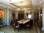 The Dinning Room, view II by masvaley