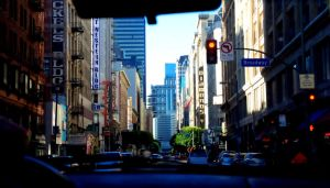 Broadway, L.A. by TrueDragon13