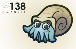 138 - OMANYTE - GSEAR by Khanohre